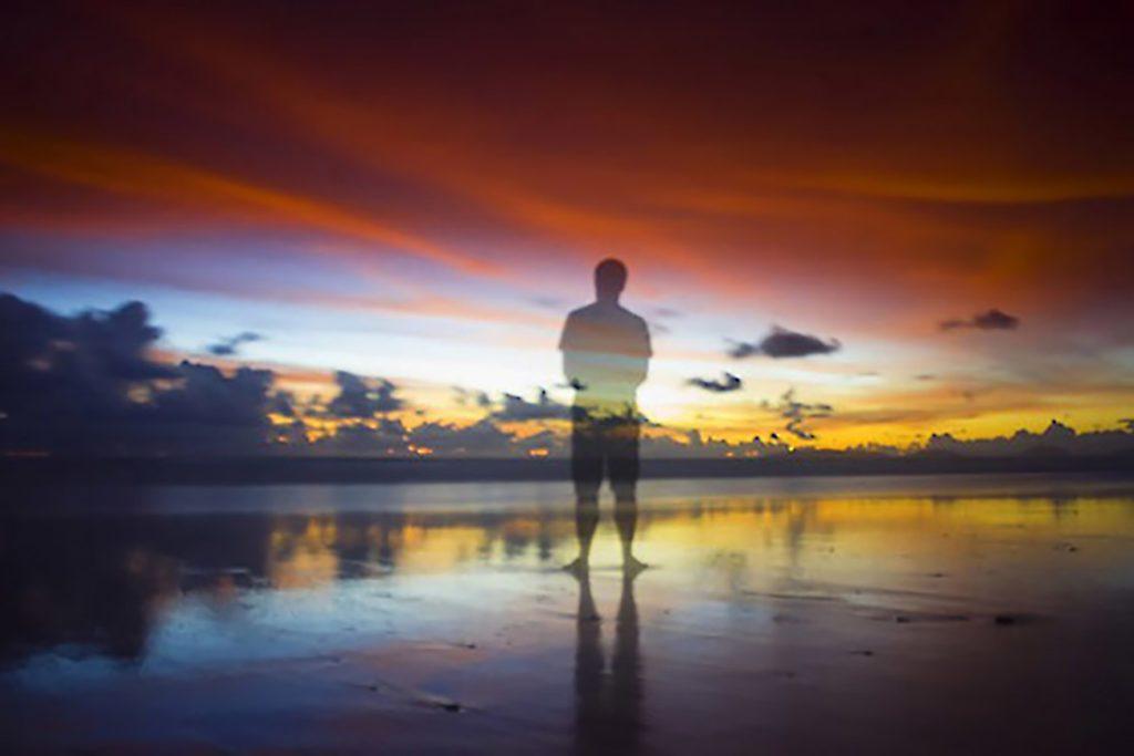 spirit looks at ocean medium readings